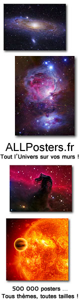 posters astronomie